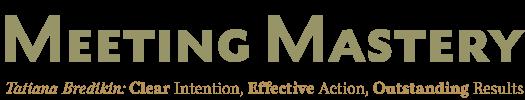 Meeting Mastery Logo