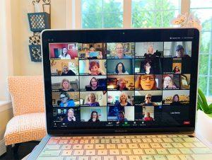 Web-Based Meetings